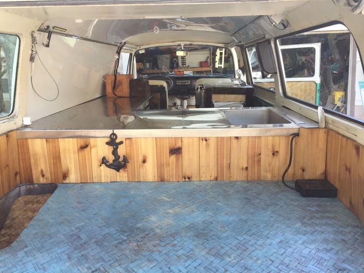 2204 best melting pot garage images on pinterest garages for Garage volkswagen 95