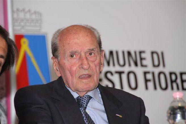 L'ultima volata di Alfredo Martini, maestro di vita e storico CT della squadra azzurra di ciclismo