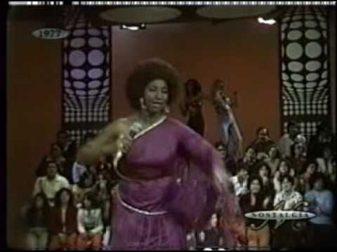 Real talent on display! Celia Cruz - Quimbara if only I knew what she was saying its so beautiful I love this song