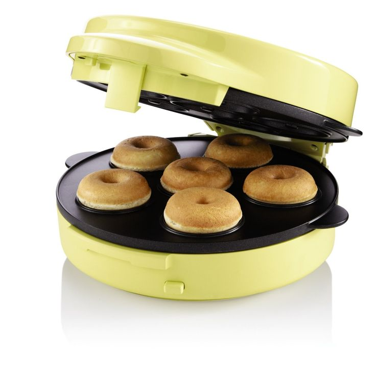 Sunbeam 2in1 Multi Plate Mini Donut And Brownie Dessert Maker *** See this great product.