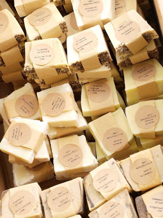 Farm Fresh Soap 150 Wedding Favors by oldgatesfarm on Etsy, USD300 ...