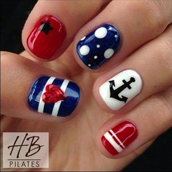 318 Best Uas Images On Pinterest Nail Art Designs Nail Scissors