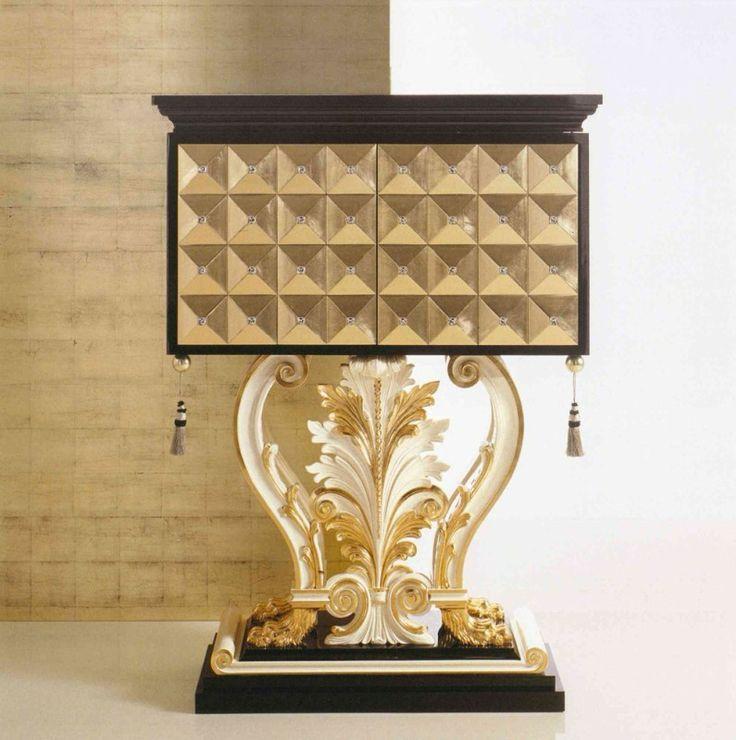 Rozzoni Mobili D Arte Made In Italy Italian Class Stile Italiano Grandi  Nomi Per Interni Wevux · Eclectic FurnitureLuxury ...