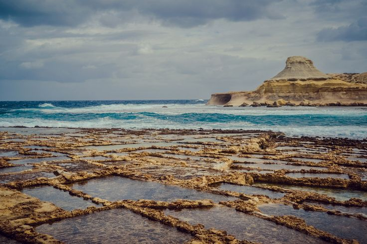 #lecebochce #naweekend #citybreak #travel #photography #podróże #malta #visitmalta #maltaismore #gozo #visitgozo #marsalforn #panwiesolne #saltpans