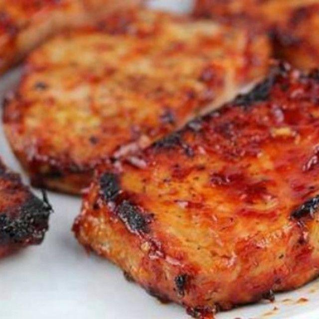 Honey garlic pork sausage recipe