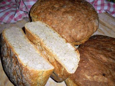 Raccontare un paese: le mie ricette: come fare il pane con le patate