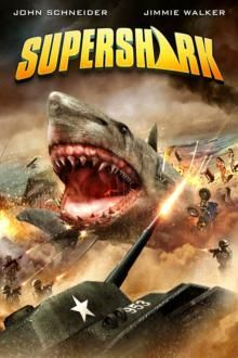 Super Shark movie review