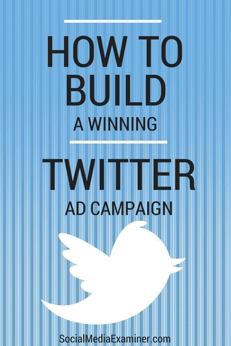 how to delete twitter ad campaign