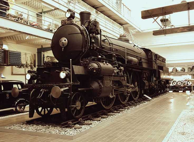 #train #prague #praha #czechrepublic #traveler #tourism #museum