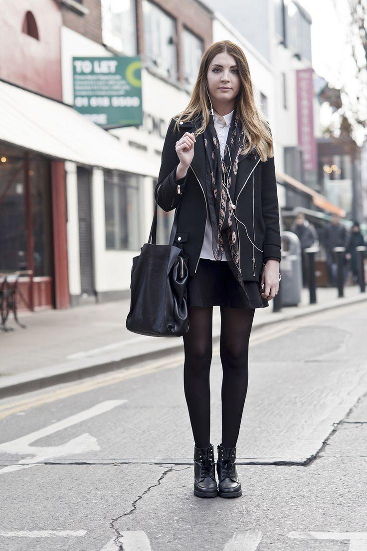 dublin street style