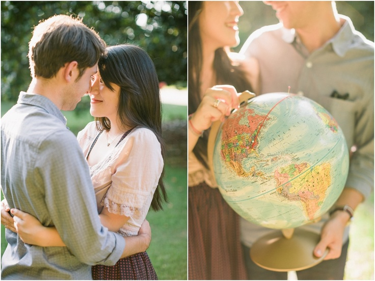 The Photography of Haley Sheffield: ENGAGED // LEE & CHANTEL