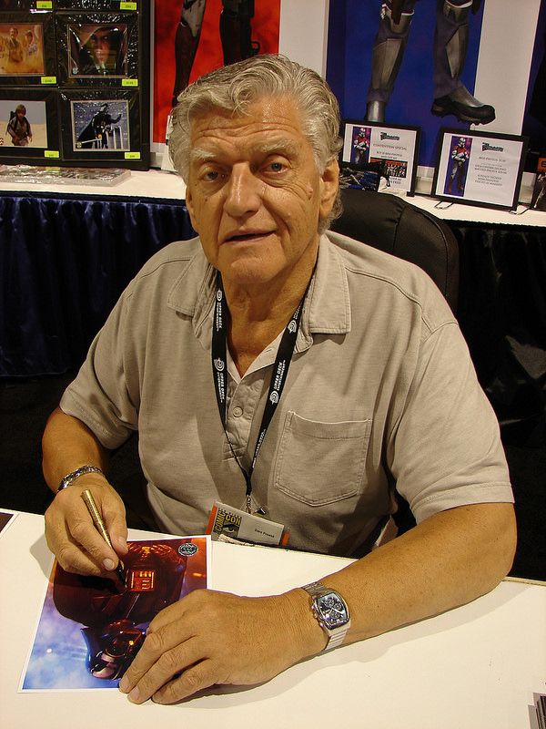 47 best images about Darth Vader #1 ~ David Prowse on ...