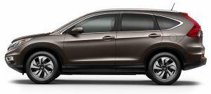Honda CRV 2016 Honda Cr V Overview   Official Site