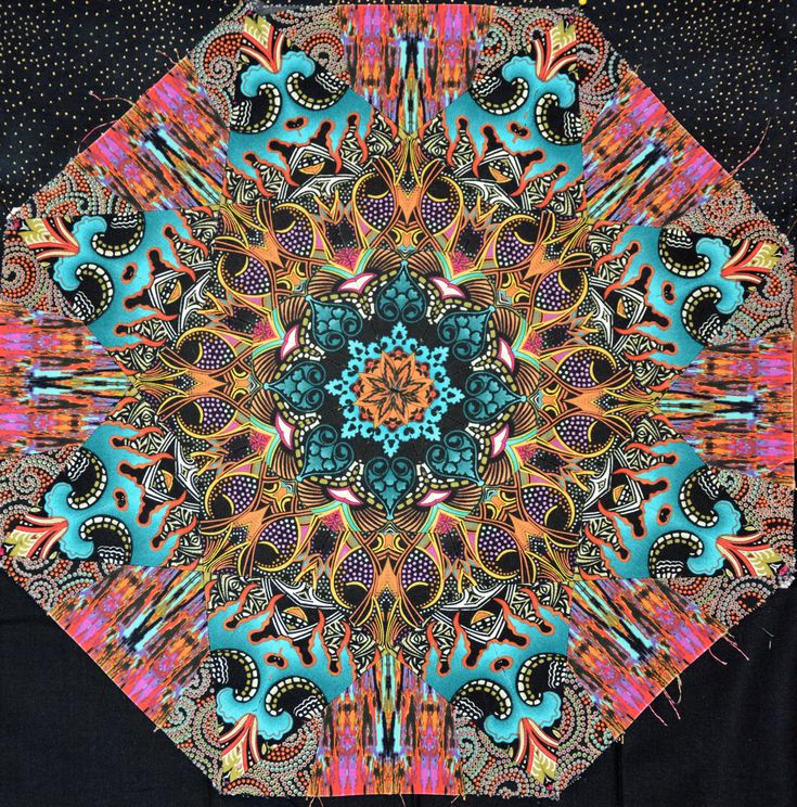 Kaleidoscope Ca: 98 Best Images About Kaleidoscope Quilts On Pinterest