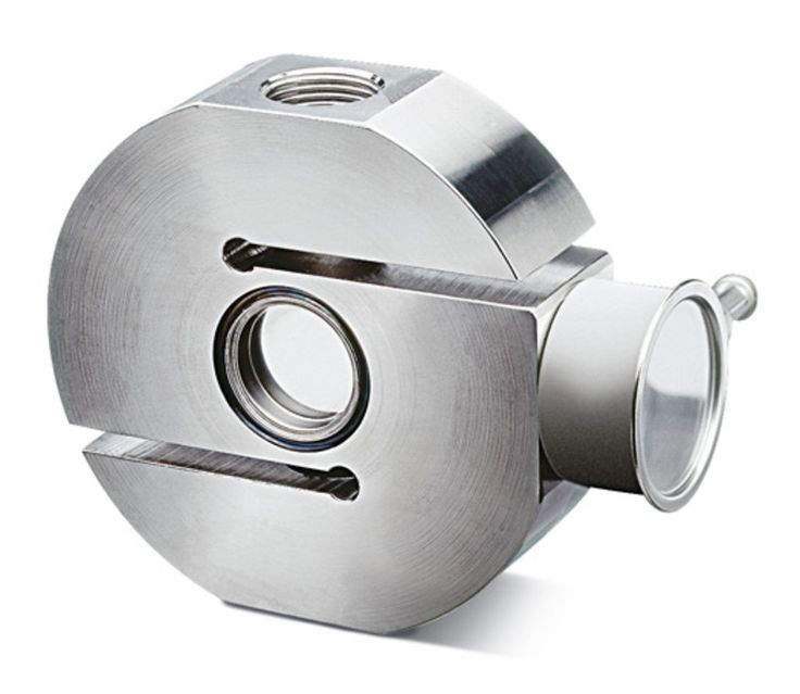 Steelsparrow is one of the best Suppliers of High Precision Load Cell, Steel Single Point Load Cell and S Type Load Cells online India. Make- IPA India > Capacity - 100 kg  Model - DS012H0  For more details contact us: info@steelsparrow.com Plz visit: http://www.steelsparrow.com/load-cells/double-s.html