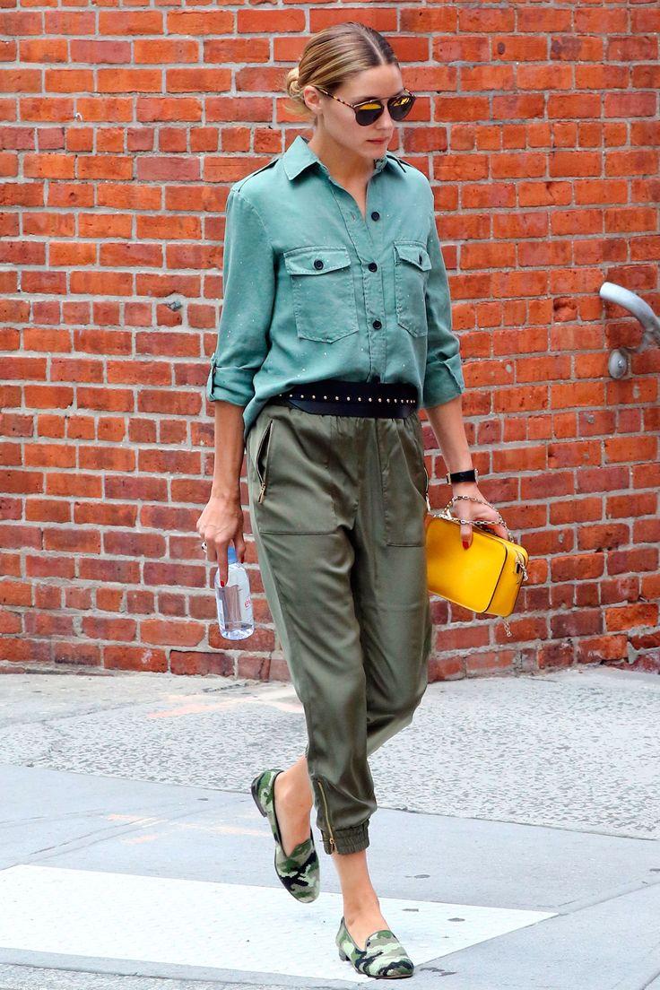 Best dressed this week: 22 August 2016 - Olivia Palermo