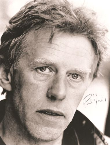 From his fantastic performance when he was young in the film Quadrophenia (1979) to a superb portrayal in Vera Drake (2004), and amazing roles in TV such as Rose and Maloney (2002-2005), North Square (2000), Silk (2012-14) and Whitechapel (2009-13), Phil Davis is a national treasure.