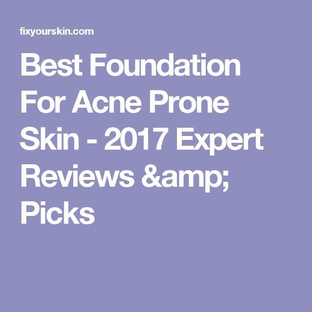 Best 25+ Best foundation for acne ideas on Pinterest | Acne makeup ...