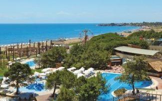 Sueno Beach, Side - Turkije