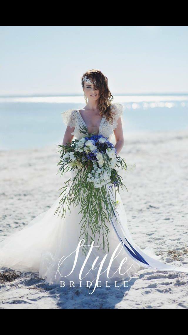 Makeup by Magda Purchla/Wedding Art, Photo: Magdalena Piechota, Hair: Ola Czerwinska, style: bridelle.pl