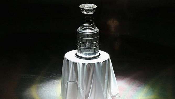 2016 NHL Stanley Cup Playoff Schedule