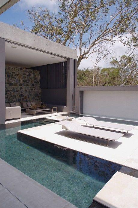 Azuris by Renato D'Ettorre Architects Architecture