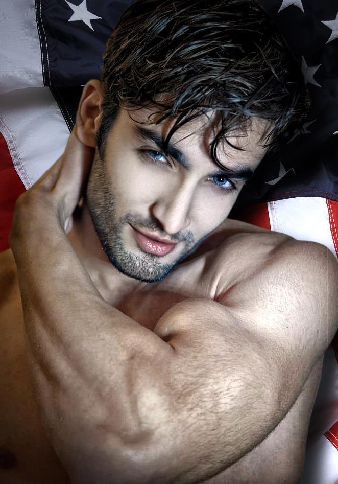 Persian Nude Men 85