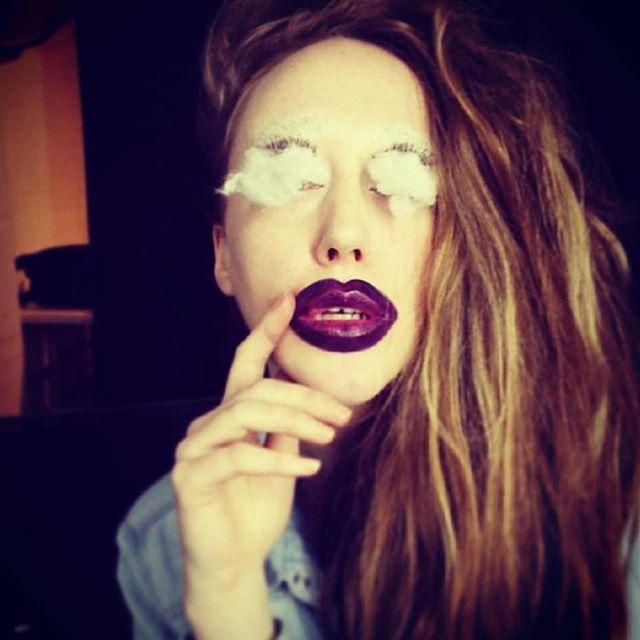 #hmua @yumi_mua  #model @samfrew  #mua #hair #makeup #melbournemakeupartist #melbournehairdresser #japanesemakeupartist #fashion #shooting #fashionshoot #melbourne #tokyo #撮影 #ファッション #メルボルン #editorial #fashioneditorial