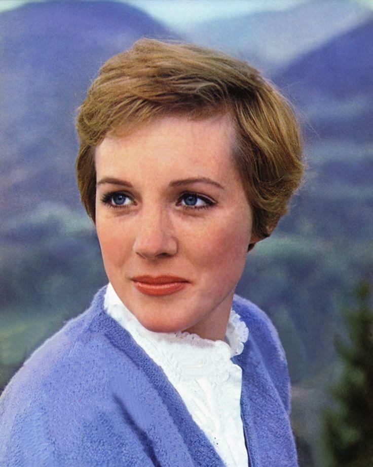 Julie Andrews: 3109 Best Julie Andrews Images On Pinterest