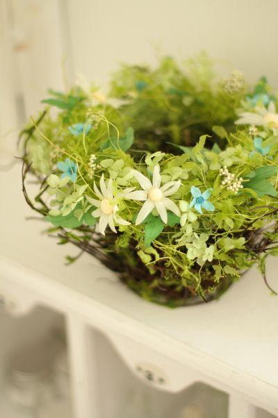 プリザーブドフラワー preserved flower