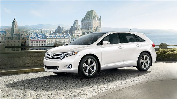 Toyota Venza 2018 - Japan Famous Auto Manufactured Toyota will launching new Venza for western market, rumors said The New 2018 Toyota Venza