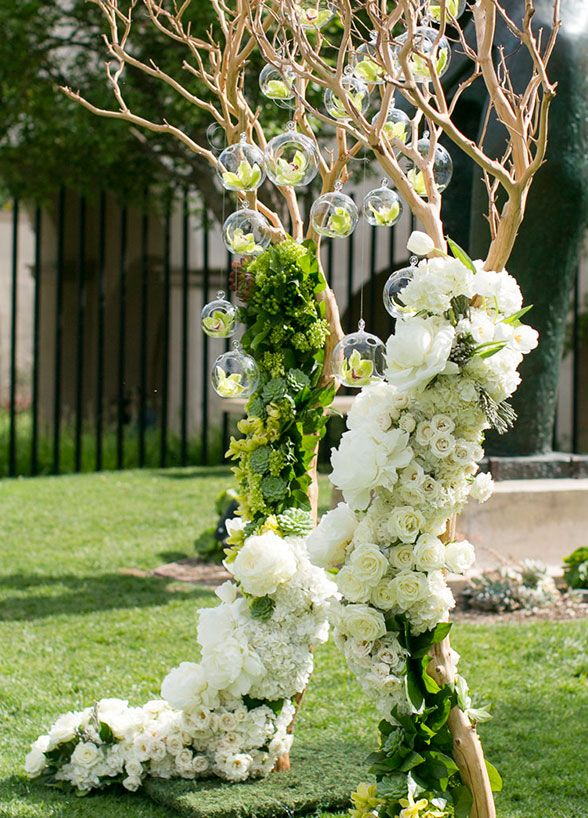 Best images about garden weddings on pinterest light