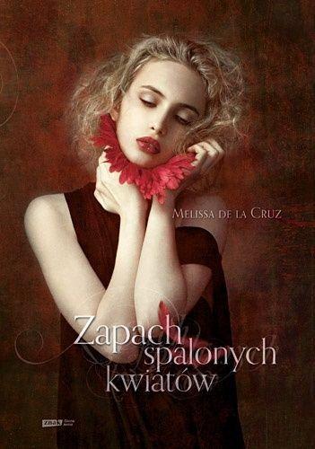 The Witches of East End - Melissa de la Cruz   Polish cover
