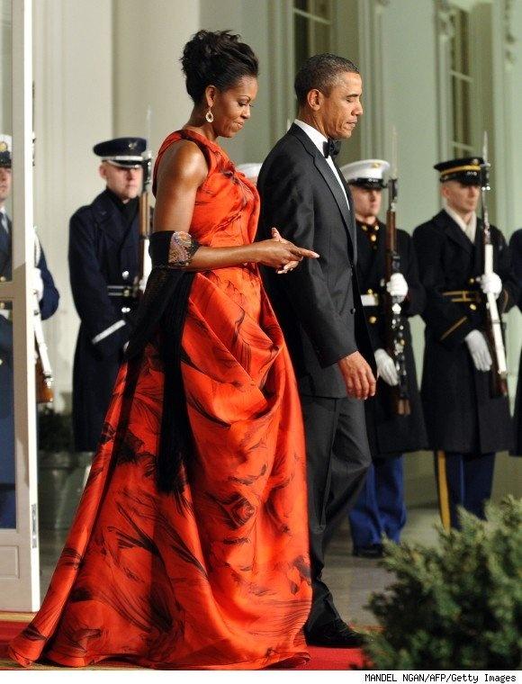 Presidential || Michelle Obama