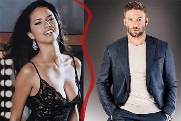 It is over! Model Adriana Lima and Boyfriend Julian Edelman break-up after a year of dating. Supermodel Adriana Lima had been in a relationship with her..