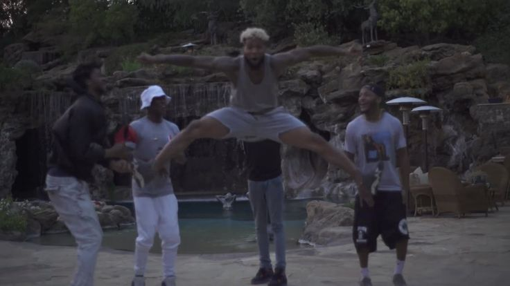 BEST Odell Beckham Jr Commercials, Dances, and Funniest Moments