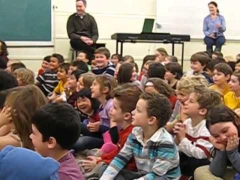 David Murray'75 Performs at the Prep School