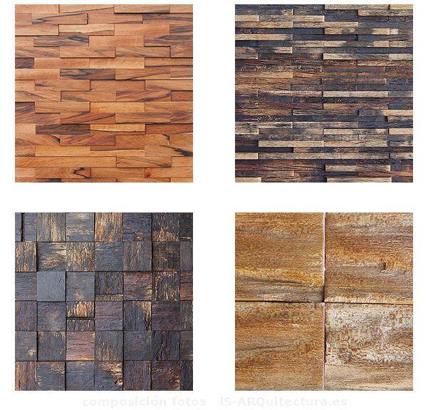 Paneles de madera para jardin great privacidad en for Paredes de madera para jardin