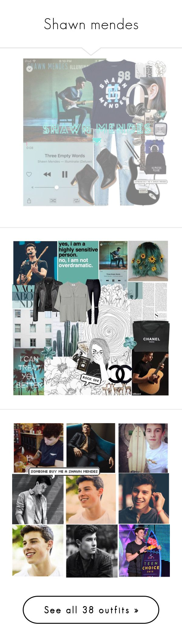 """""""Shawn mendes"""" by switchkid ❤ liked on Polyvore featuring True Religion, Beats by Dr. Dre, Casetify, Pasionae, JFR, Firth, mendesarmy, WALL, Vagabond and Vanity Fair"""