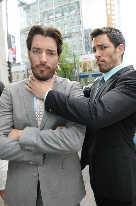 1277 best property brothers images on pinterest drew for Is jonathan from property brothers gay