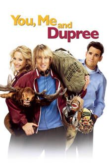 You, Me and Dupree The Movie