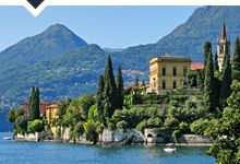Lake Como, Italy, is spectacular - rich in history and tradition. From Milan to the foothills of the Alps, Lake Como is the heart of Italian romance and history.