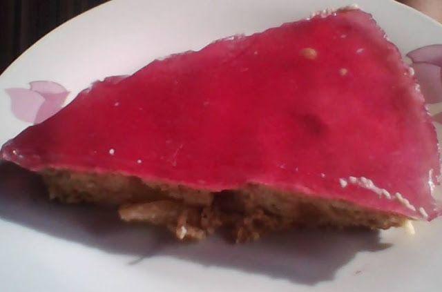 Γλυκάκι με πτί μπέρ και ανανά! ~ ΜΑΓΕΙΡΙΚΗ ΚΑΙ ΣΥΝΤΑΓΕΣ