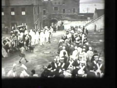 Up Helly Aa 1927 part 1.wmv