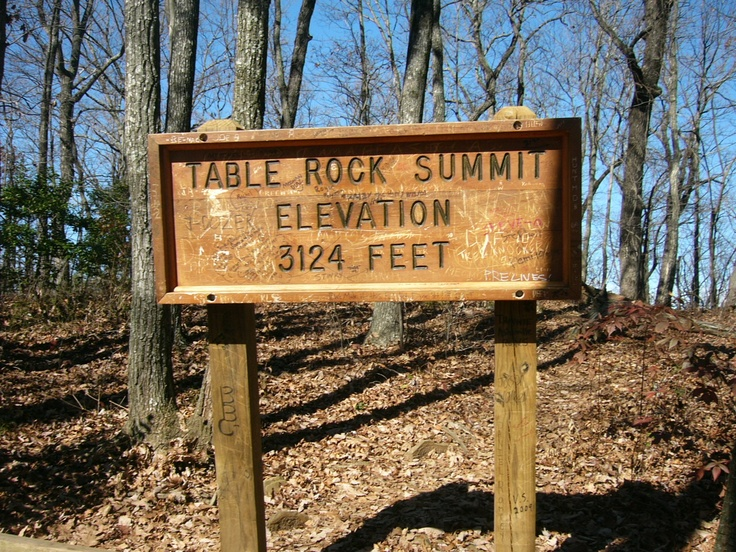 71 Best Table Rock State Park Lodge Images On Pinterest