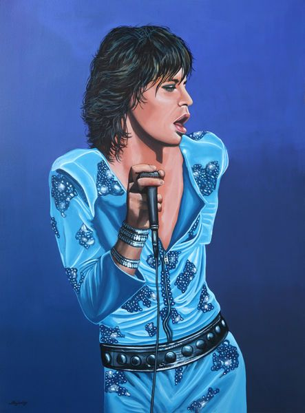 110 Best Images About Celeb Paintings N Drawings On