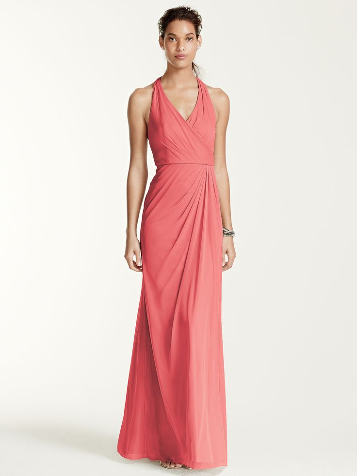 Sleek Sophisticated This Bridesmaid Dress Is Totally Perfect For Any Occasion