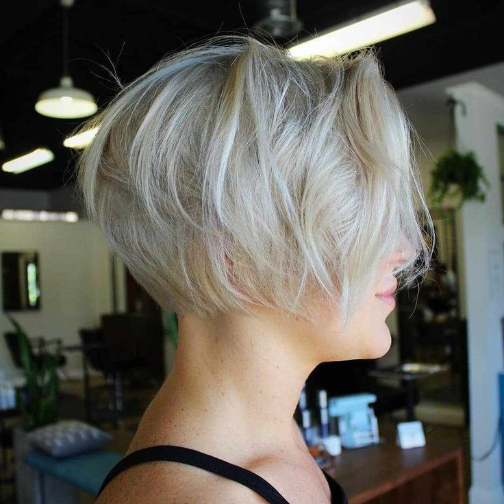 Perfect Short Hairstyles To Style In 2019 Summer
