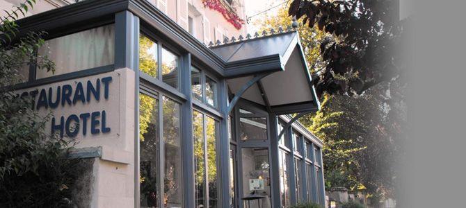 Restaurant Les Capucins - 6 av. du Président Doumer - 89200 AVALLON // Recommendation for Burgundian fare