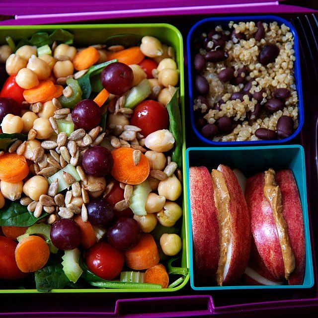 Everything You Need to Know to Lose Weight at Lunch: That midday meal can make or break healthy habits — here's how to make sure lunch works for your weight-loss goals.